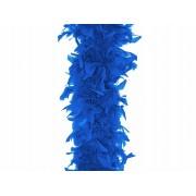 BOA neonowy niebieski 180 cm
