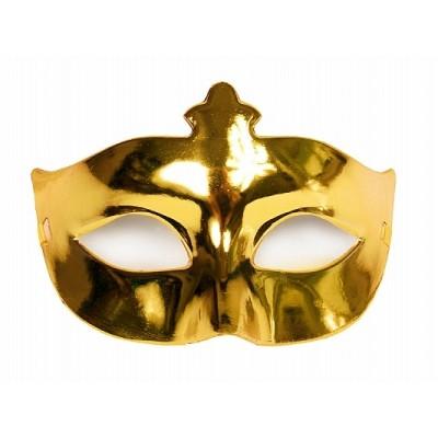 Maska Party, złoty
