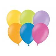 """Balony 12"""", Pastel Mix"""