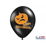 Balony 30 cm, Dynie na Halloween