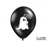 Balony 30 cm Duszek na Halloween