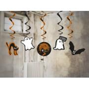 Świderki Boo na Halloween