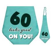 Krawat 60 Looks Good  On you na 60 - te urodziny