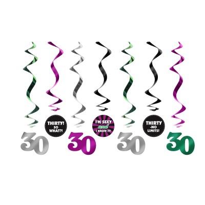 Świderki Thirty na 30 - te urodziny