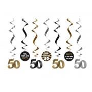 Świderki Fifty na 50 - te urodziny