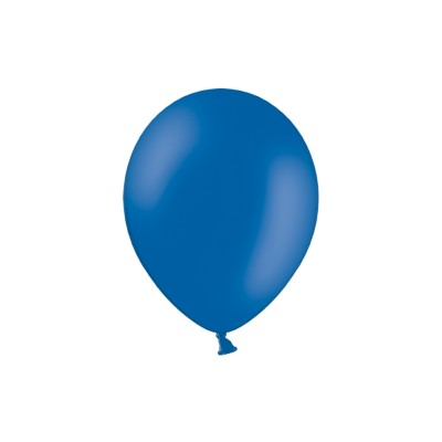 Balony 12 cali, Pastel Royal Blue