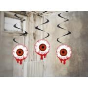 Świderki Krwawe oczy