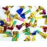 Gwizdki holograficzne mix kolorów