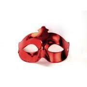 Maska Party czerwona