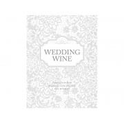 Etykiety na wino Wedding Wine zestaw 50 sztuk