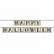 Baner Happy Halloween 14 x 210 cm
